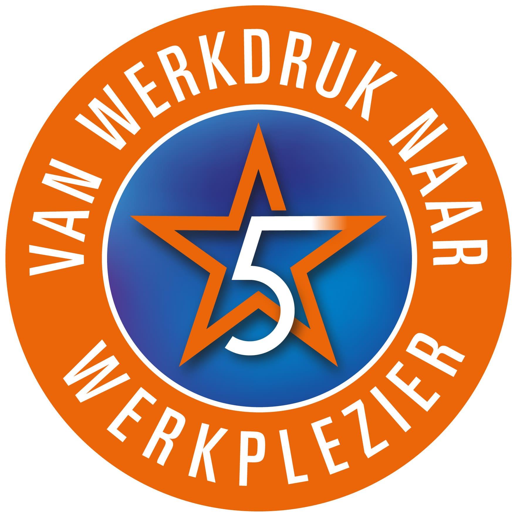 5sterrenwerkplezier.nl